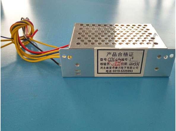 笔形汞灯电源 (3)