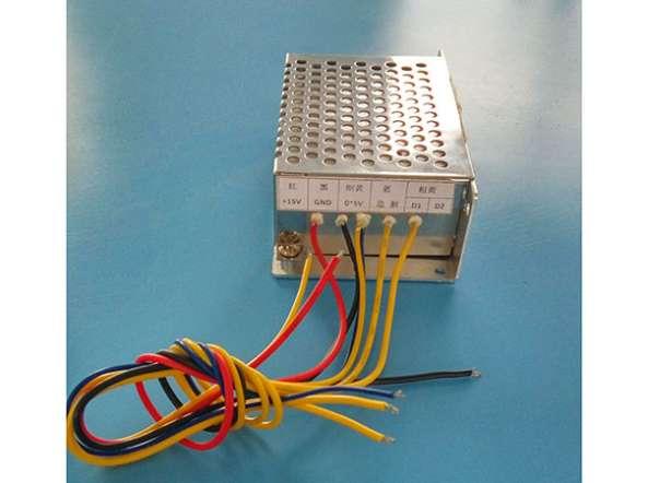 笔形汞灯电源 (1)
