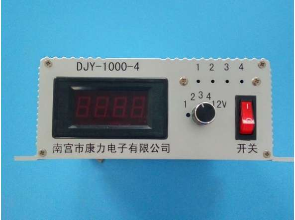 核物理高压电源 (3)